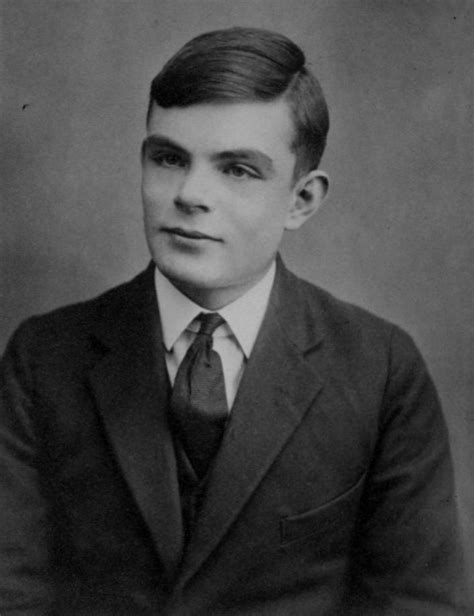 Alan Turing - Computability and the Turing Test
