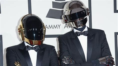 Tributes (And Memes) Pour Out For Daft Punk After They ...