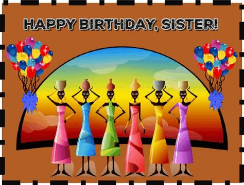 Happy Birthday African... Free Specials eCards, Greeting ...