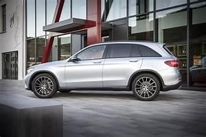 Mercedes Benz Classe Glc Sportline : 2016 mercedes benz glc class review ratings specs prices and photos the car connection ~ Medecine-chirurgie-esthetiques.com Avis de Voitures