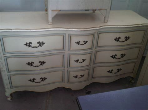 Bassett Furniture Bedroom by Drexel Heritage French Provincial Set In Our Spare Time