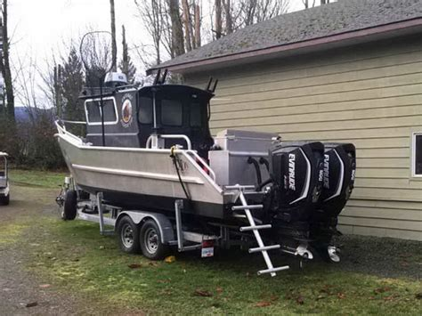Used Fishing Boats For Sale Bc by Aluminum Boats Bc Aluminum Fishing Boats Bc Used