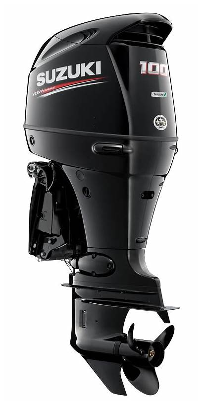 Outboards Performance Suzuki Marine System Df100a 100hp