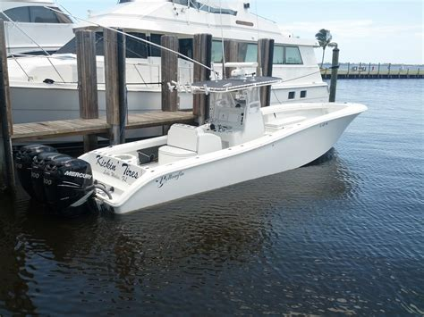 Yellowfin Boats Warranty by 2006 36 Yellowfin 300 Verados With Warranty Price
