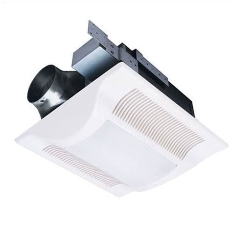 Bathroom Exhaust Fan Light Panasonic by Panasonic Whisperfit 110 Cfm Energy Bathroom Fan With