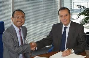 UK Export Finance agrees cooperation agreement with ...