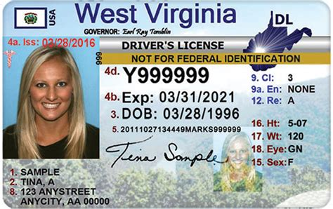 Boating License Wv by Division Of Motor Vehicles