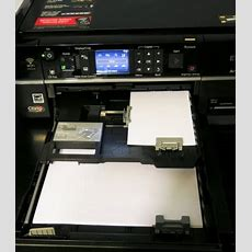 Epson Artisan 710 Review Notebookreviewcom