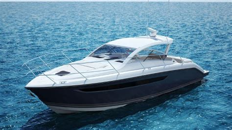 Pursuit Boats Quality by 187 Pursuit Sc 365i Sport Yacht A New Direction