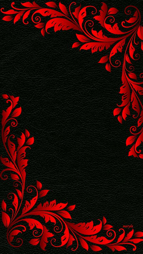 Download black wallpapers hd free background images collection, high quality background wallpaper images for your mobile phone. Red And Black Wallpapers - Wallpaper Cave