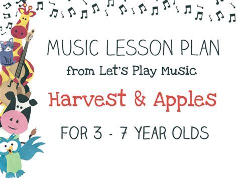 Harvest & Apples