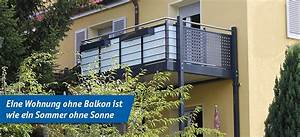 Nachträglicher Balkonanbau Kosten : balkon metall preise w rmed mmung der w nde malerei ~ Lizthompson.info Haus und Dekorationen