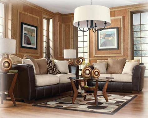 light living room furniture light dark brown colored living room furniture cls