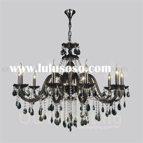 photos black chandelier lighting black