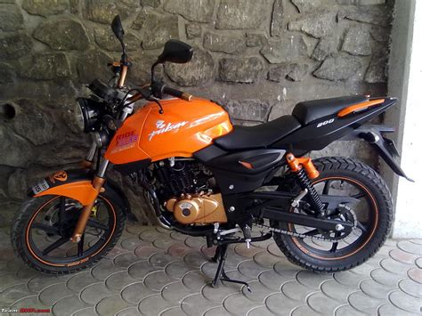 Modified Bikes Images by Modified Indian Bikes Post Your Pics Here And Only Here