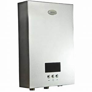 Marey U00ae Eco 210 Tankless Electric Water Heater