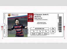 ¿Cuánto cuesta una entrada para ver a Messi y el Barcelona