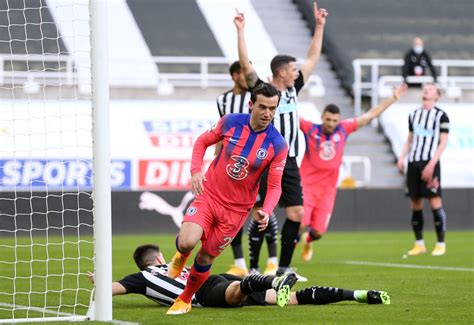 Another shutout defeat as Newcastle lose 2-0 to Chelsea