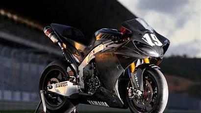 Motorcycle Racing Honda Superbike Road Supermoto R1