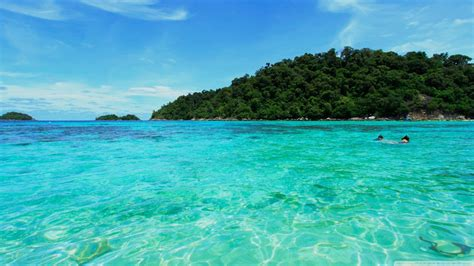 blue sea travel wallpaper hd pixelstalknet