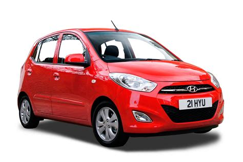 Hyundai Car : Hyundai I10 Micro Car (2010-2013) Review