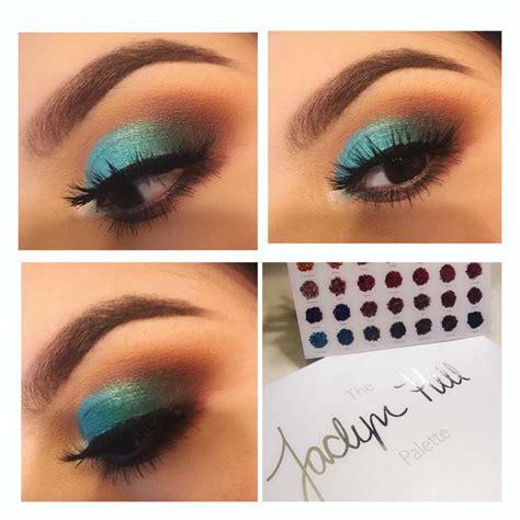 jaclyn hill palette  wake   makeup beauty