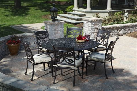 vintage woodard wrought iron patio furniture awesome patio