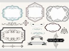 Vintage label template free vector download 25,459 Free