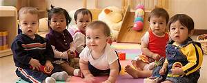 Bright Horizons Child Care Centers in Canada
