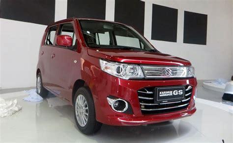 Gambar Mobil Suzuki Karimun Wagon R by Harga Karimun Wagon R Gs Tangerang Dan Spesifikasinya