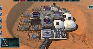Mars Colony Model (page 2) - Pics about space