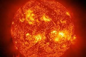 I colossali campi magnetici delle giganti rosse | Scienze ...