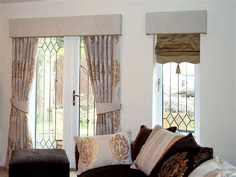 Living Room Curtains Contemporary by Living Room Beautiful Window Curtains Ideas For
