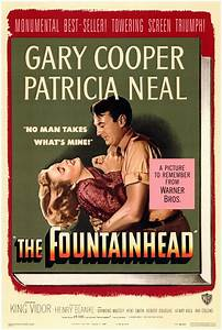 The Fountainhead Movie Posters From Movie Poster Shop