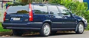 1999 Volvo V70 - Information And Photos