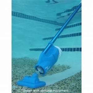 Aspirateur De Piscine Electrique : balai aspirateur piscine ~ Premium-room.com Idées de Décoration