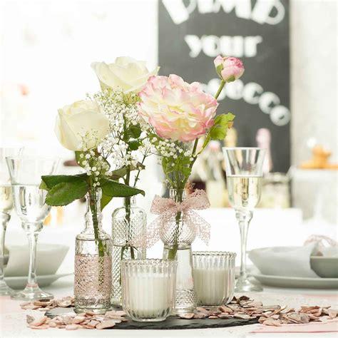 Tisch Vintage Look Selber Machen by Set Hochzeit Vintage Look 8 Tlg Depot De