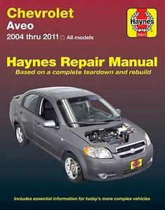 Chevrolet Aveo  04