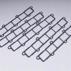 Acdelco Upper Engine Intake Manifold Gasket Fits 1996
