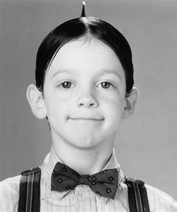 Bug Hall as Alfalfa in The Little Rascals | People ...