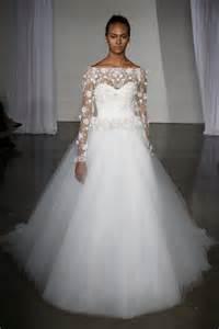 Fall Wedding Dresses 2013