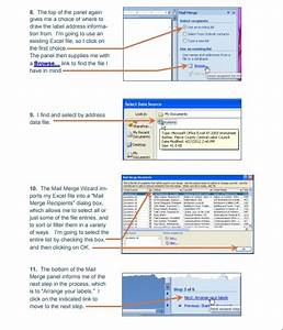 mail merge using an excel template excel tmp With how to create a mail merge template
