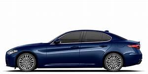 Listino Nuove Alfa Romeo Giulia