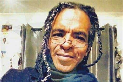 Soli Philander vows to continue the fight to 'free the Marion'