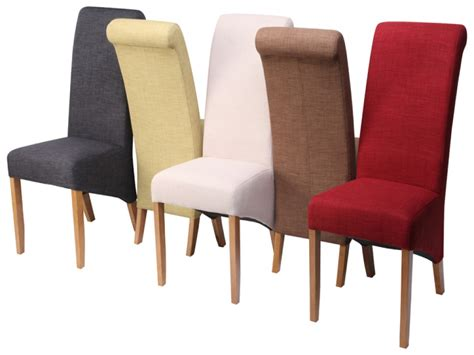 alluring ideas for upholstered dining chairs interior