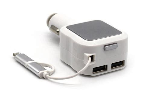 best iphone car charger the 10 best iphone car chargers digital trends