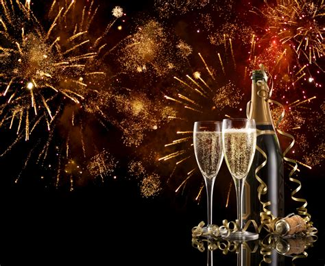 10 Things To Do For New Year's Eve In Maryland