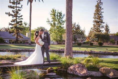 stockdale country club wedding  joann  scott