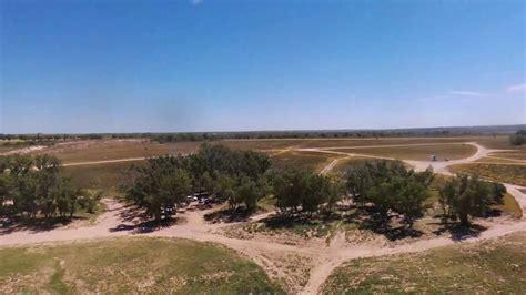 lake greenbelt clarendon tx drone footage youtube