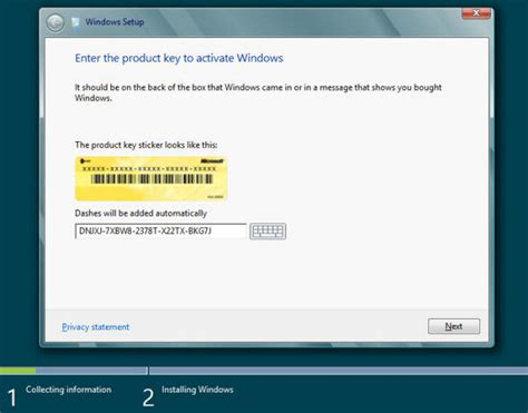 How to Find Lost Windows 8 Product Key, Activation Key